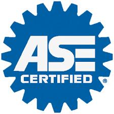 ASE Mechanics Roseville