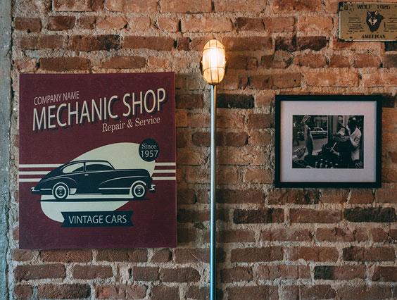 Mobile mechanic shop Roseville