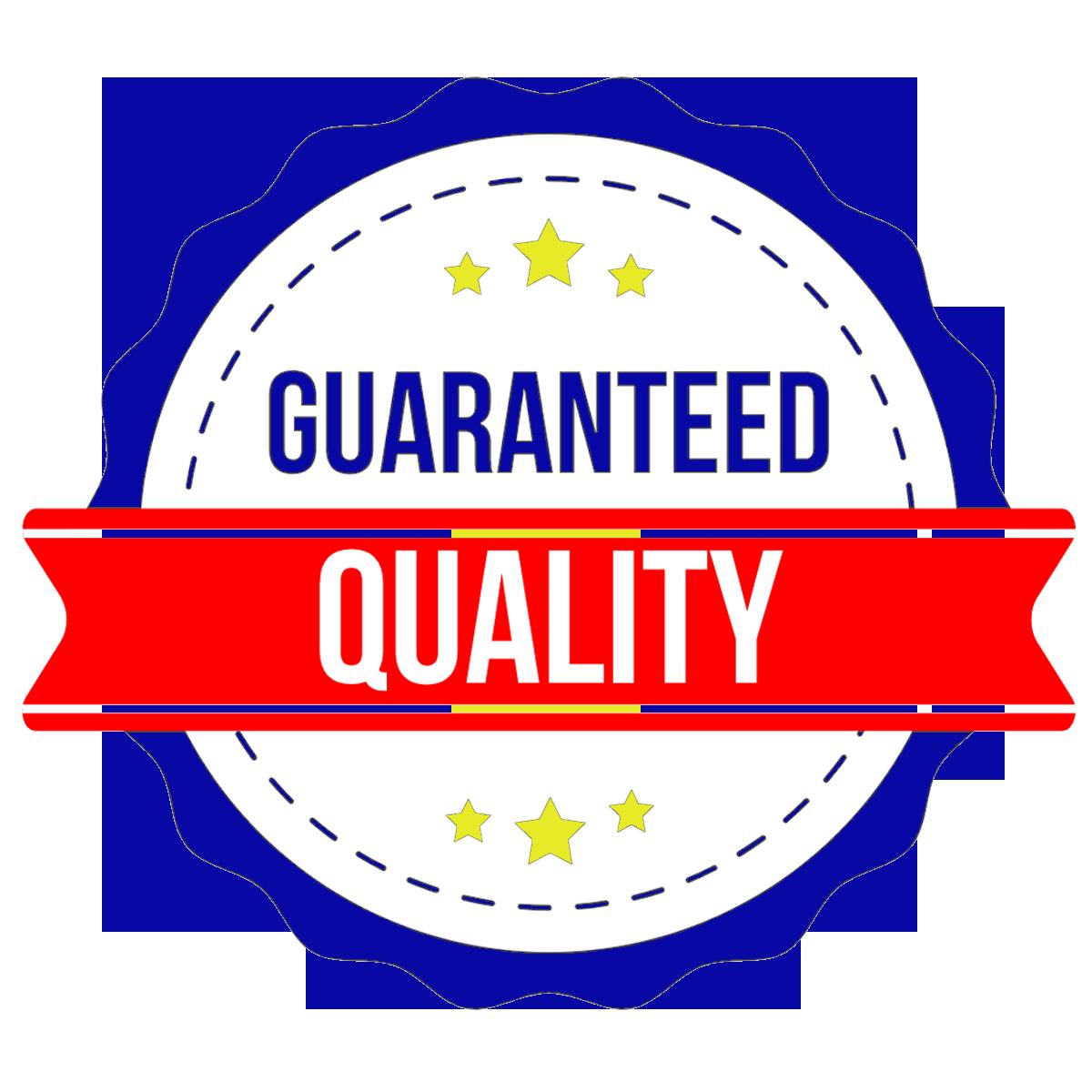 Quality Mechanics Guaranteed