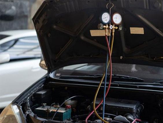 Vehicle AC Repair Roseville